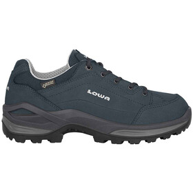 Lowa Renegade GTX Low Shoes Women marine